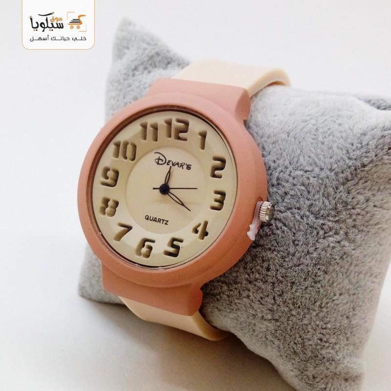 ساعة نسائية