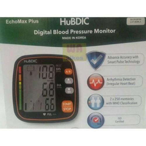 جهاز قياس ضغط الدم الكتروني HUBDIC