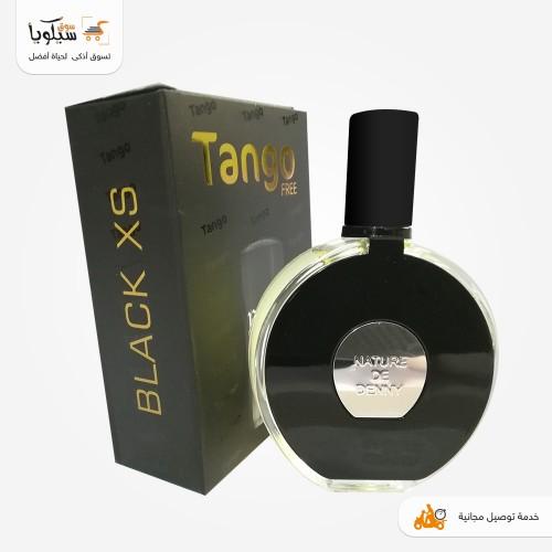 عطر BLACK XS الرجالي