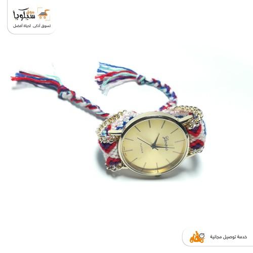 ساعة اكسسوار