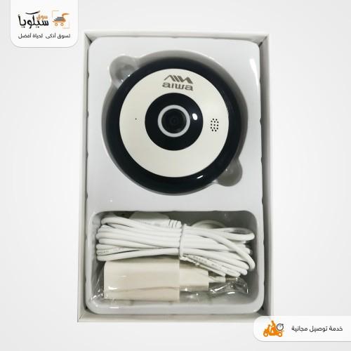 كاميرا مراقبة WIFI