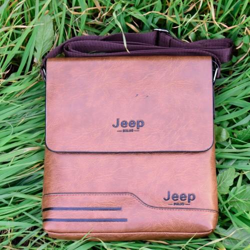 حقيبة رجالية jeep