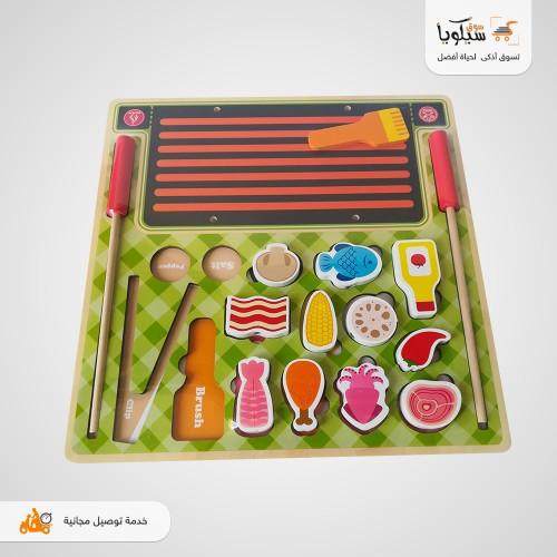 مجموعة تركيب أدوات المطبخ