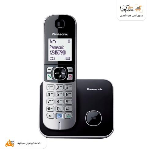 هاتف لاسلكي Panasonic