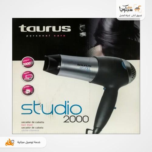 مجفف شعر tourus