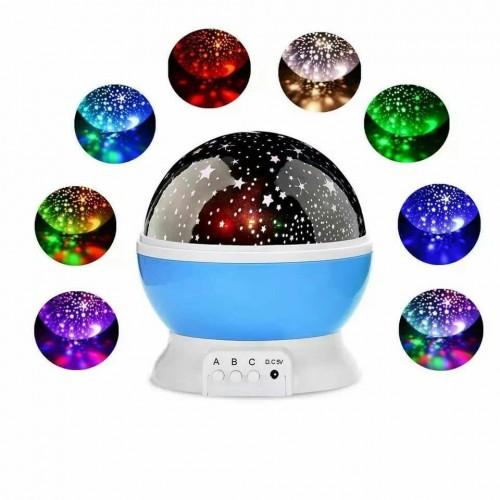 كرة النجوم
