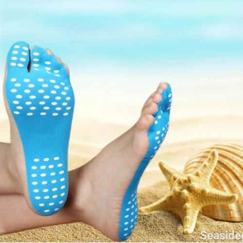لاصق لحماية الأقدام