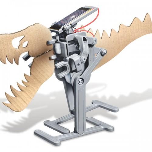 الديناصور الآلي