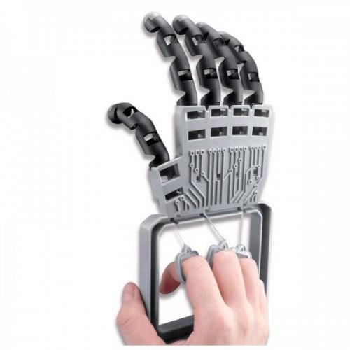 اليد الآلية من 4M
