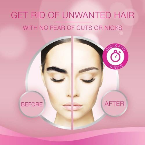 جهاز إزالة الشعر VEET