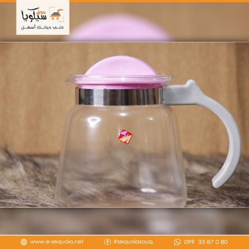 ابريق شاي حراري 1.7 ليتر