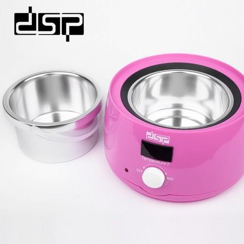 جهاز تذويب الشمع dsp