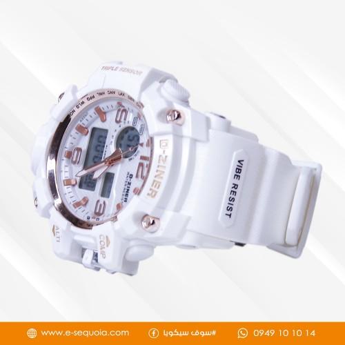 ساعة رجالية رقمية