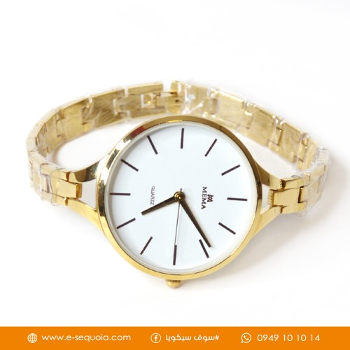 ساعة نسائية ميما
