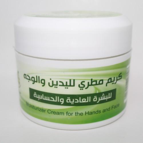 كريم مطري تفاح أخضر 250مل
