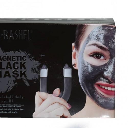 ماسك المغناطيس الأسود من Dr.Rashel