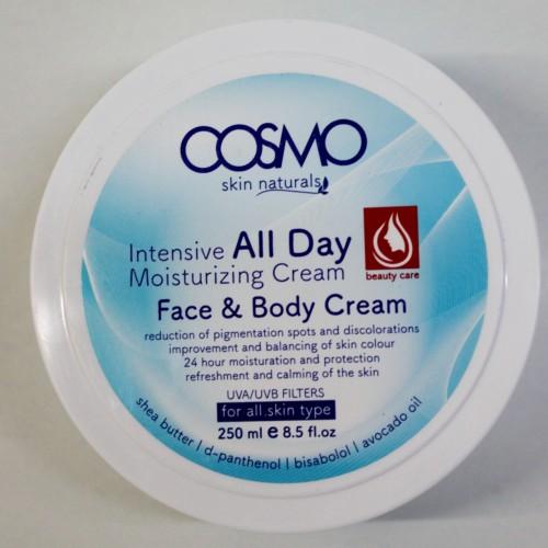 كريم مرطب لكل النهار 250مل من COSMO