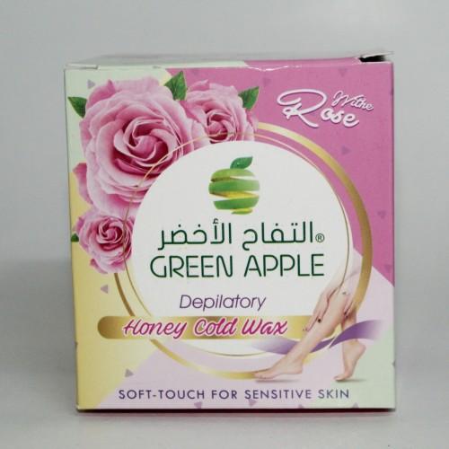 واكس بارد تفاح أخضر بالورد