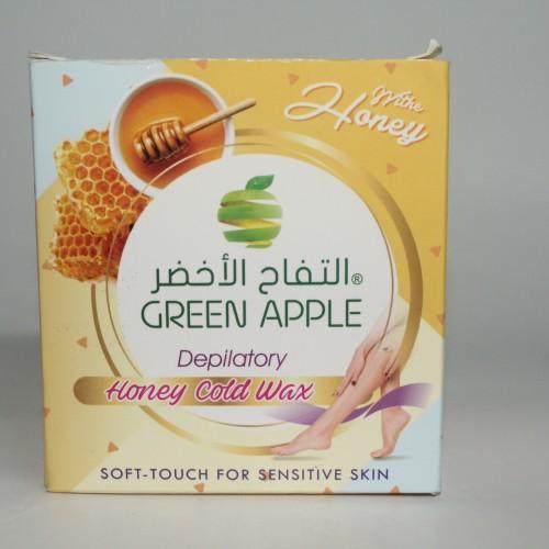 واكس بارد تفاح أخضر بالعسل