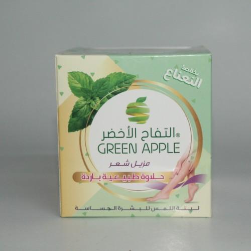 واكس بارد تفاح أخضر بالنعناع