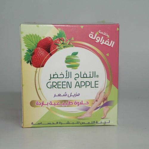 واكس بارد تفاح أخضر بالفريز