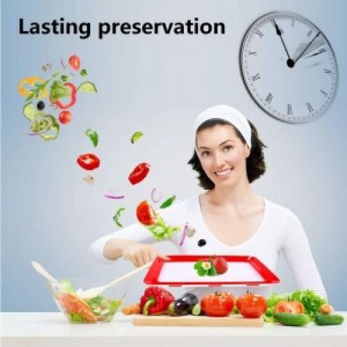 حافظة اللحوم والفواكه