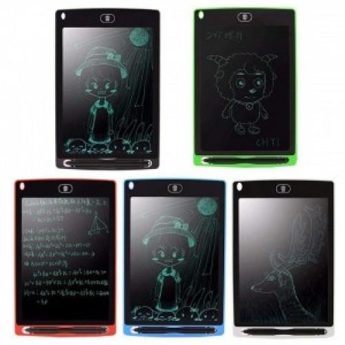 لوح تعليمي شاشة LCD