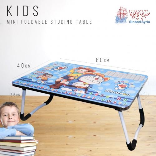 طاولة اطفال شكل داروين
