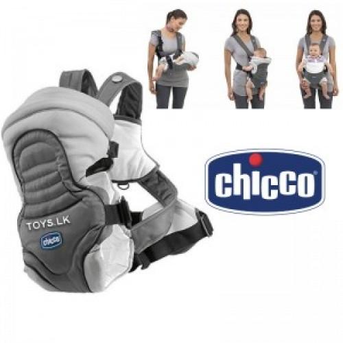 حمالة أطفال من شركة Chicco العالمية موديل 1
