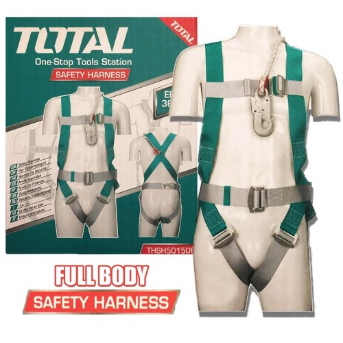 حزام حمل إنسان / حماية / توتال