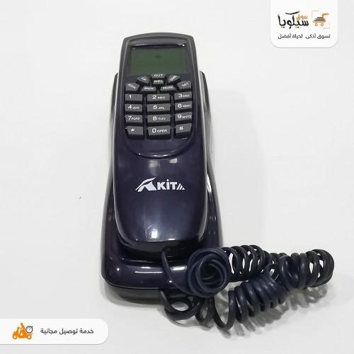 هاتف Akita الجداري