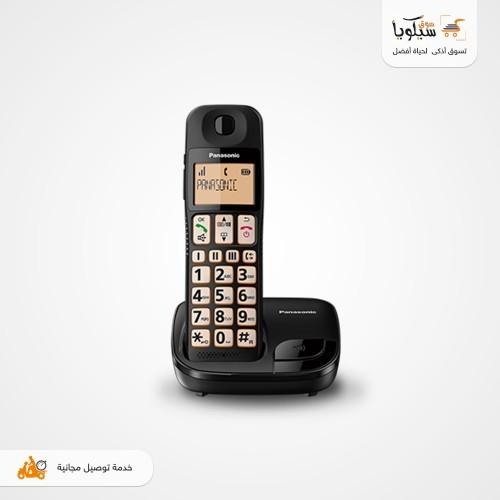 هاتف لاسلكي Panasonic 110 الاصلي