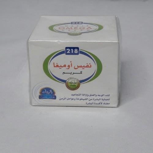 كريم لشد الوجه 218