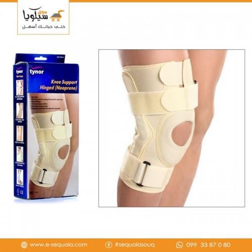 دعامة الركبة ذات المفصلات J01