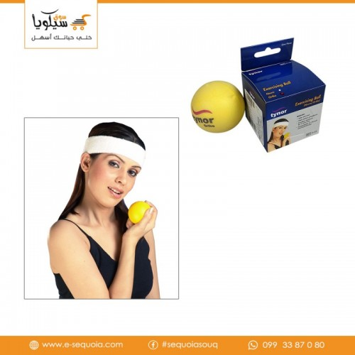 كرة تمرين اعصاب H05