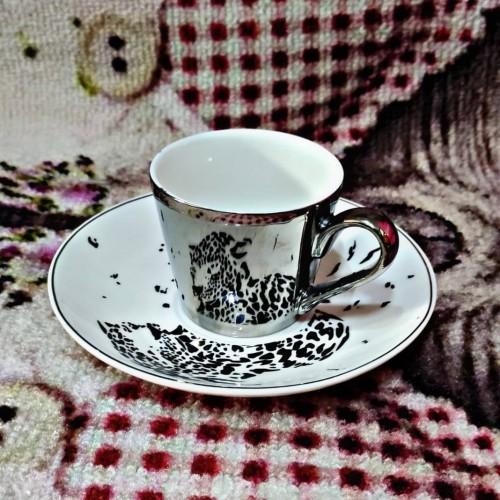 فناجين قهوة بورسلان