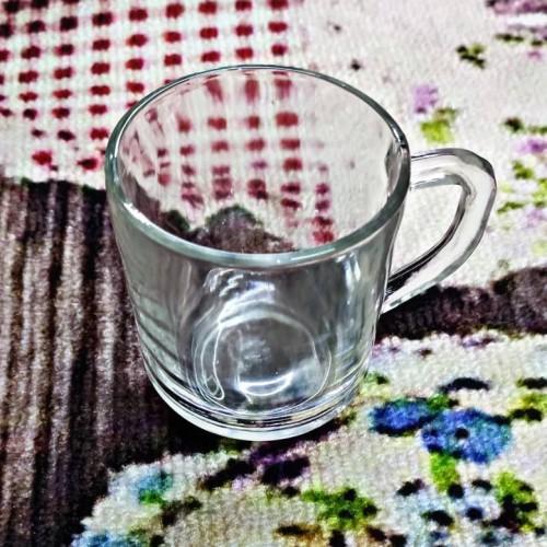 مك شاي شفاف