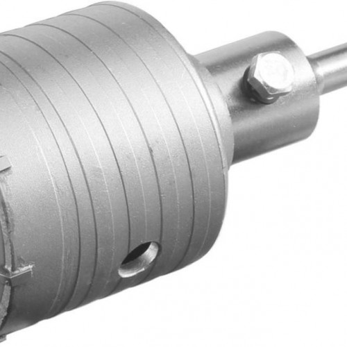 TAC430651 كاس حفر باطون قياس 65 مم TOTAL مع حامل sds