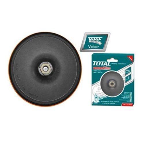 TAC7121151 كوشوكة تلميع بدون فلنجة قطر 115 مم 4.5 انش
