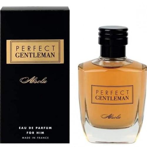 عطر Perfect Gentleman Absolu Eau De Parfum