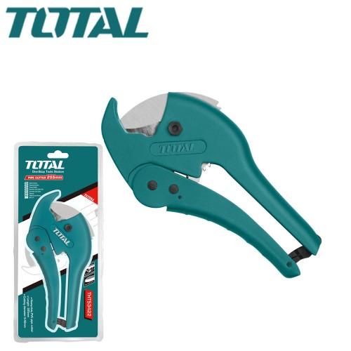 THT53422 مقص بواري 3-42 مم PVC
