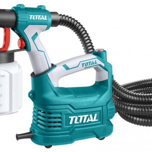 TT5006 فرد بخ دهان كهربائي 500 واط