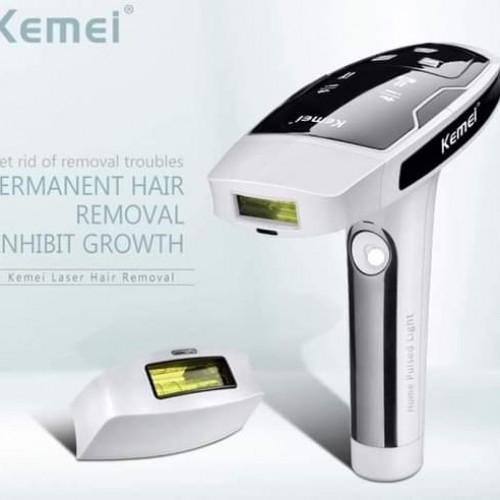 جهاز إزالة الشعر بالفوتون