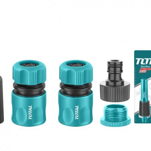 THHCS05122وصلة مغسل 5 قطع موديل حديث