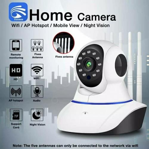 كاميرا المراقبة اللاسلكية Yoosee
