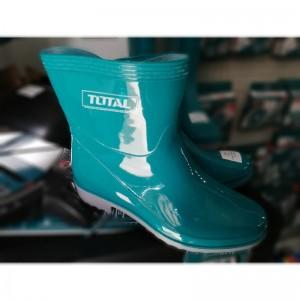 حذاء مطري - ساق قصيرة -100%ضد الماء