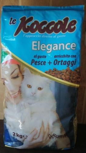 طعام قطط  Koccole