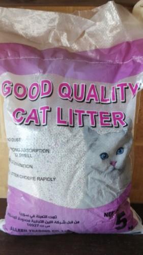 رمل قطط Good Quality
