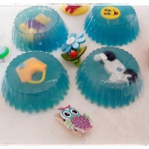 صابون الاطفال