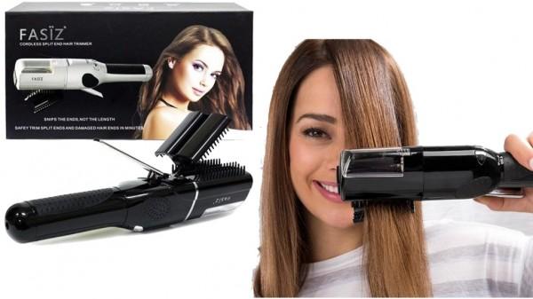 جهاز إزالة تقصف الشعر fasiz